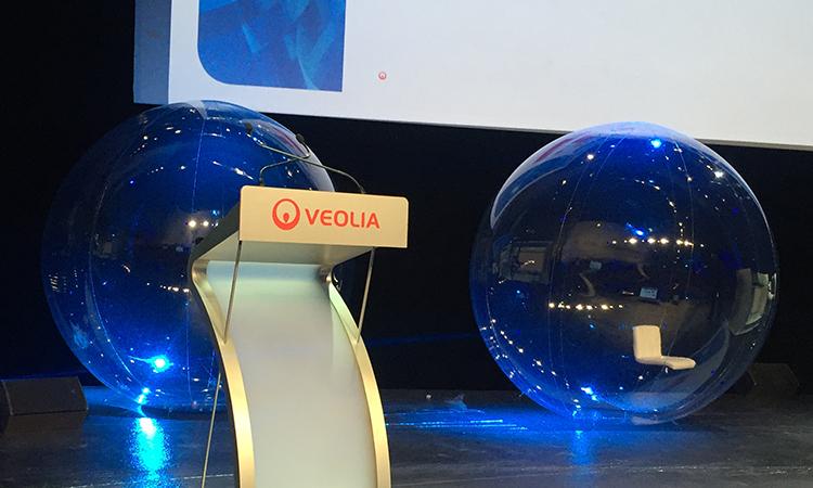 bulle de décor, fabrication de bulles