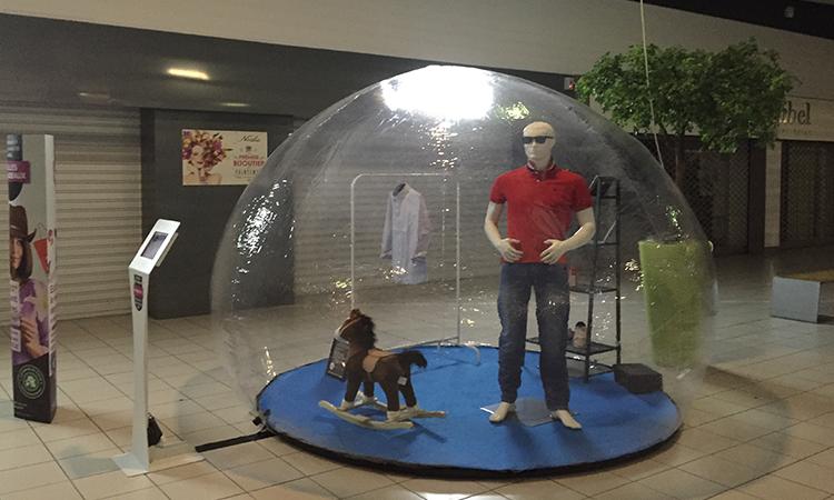 vitribulle, location de vitrine en bulle